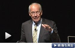 40年後に「中国は5倍裕福になり欧州レベルに達する」と予想するBIノルウェービジネススクールのヨルゲン・ランダース教授