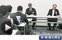 シャープは1日、2011年4~12月期に2135億円の最終赤字に転落したと発表した(テレビ東京)