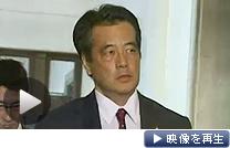 岡田副総理が自民党幹部に大連立打診(テレビ東京)