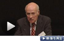 「日本は防衛予算を増額すべき」と語るハーバード大ジョセフ・ナイ特別教授