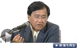 三菱ケミHDの小林社長「東南アジアなど成長市場を開拓」。大陽日酸買収を発表(13日)