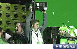 マイクロソフトが新型ゲーム機「XboxOne」を発売。米国でゲーム商戦本格化(22日)