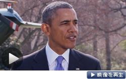 米、制裁を追加 ロシアは報復措置。クリミア編入で制裁合戦の様相(テレビ東京)